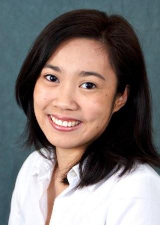Headshot of Christine Tolentino